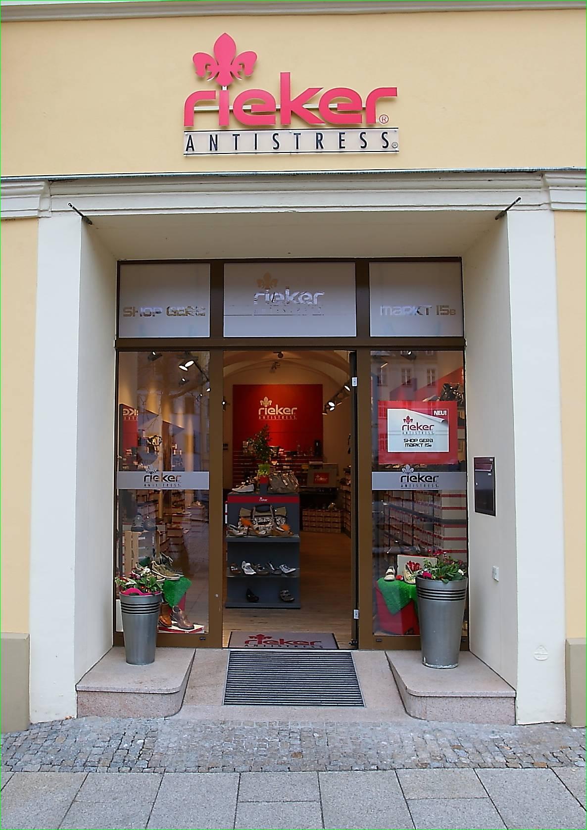 Rieker Shop Gera
